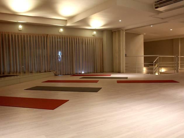 Strala Yoga Barcelona