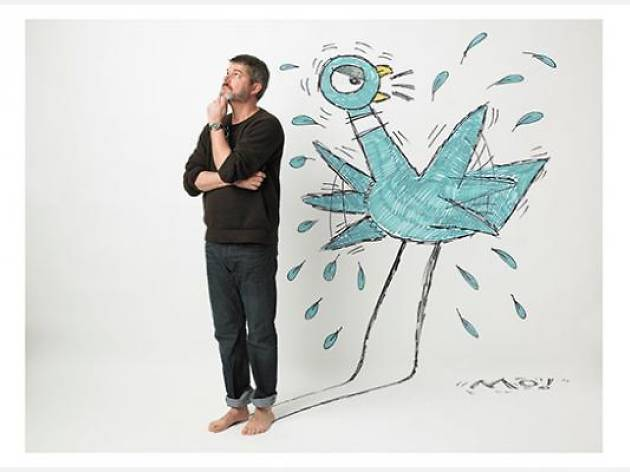 """""""The Art and Whimsy of Mo Willems"""""""