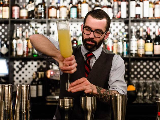 Mais qui sont les bartenders parisiens ?