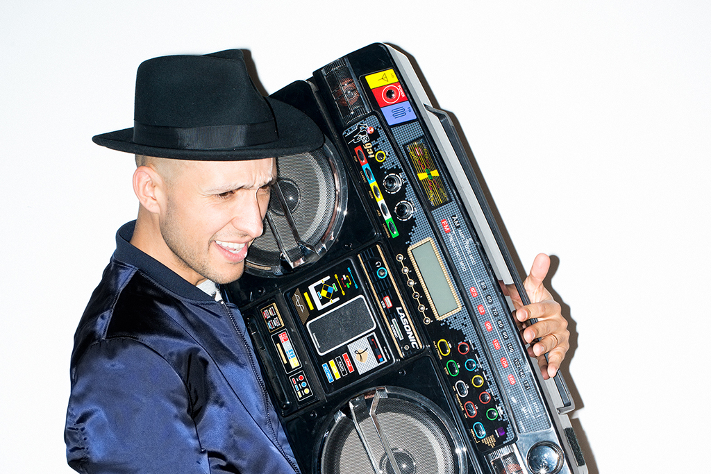 DJ Vice's favorite Miami late-night spots