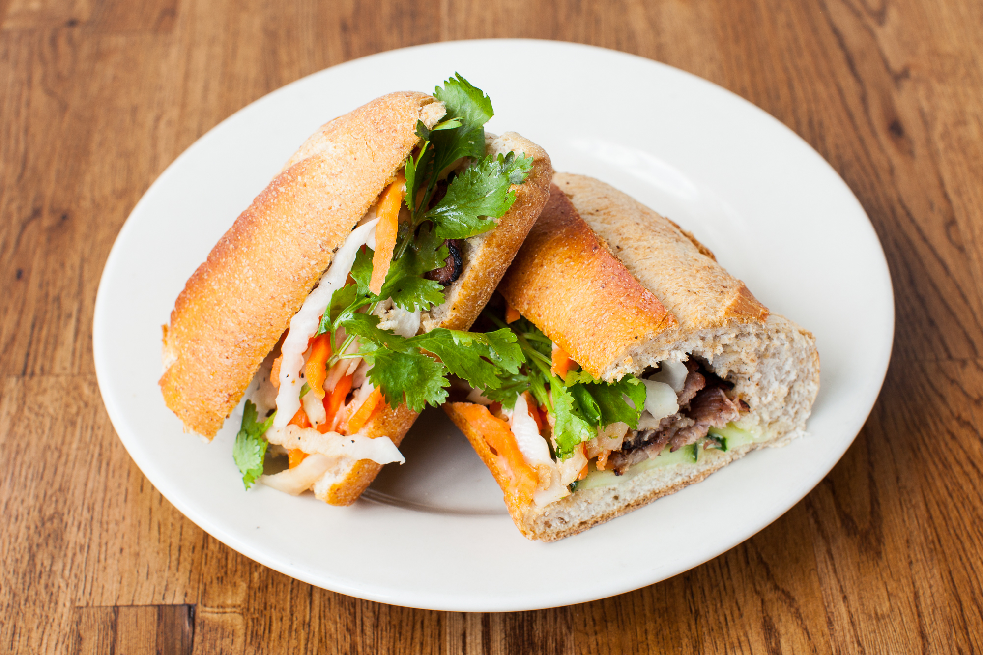The best bánh mì restaurants in NYC