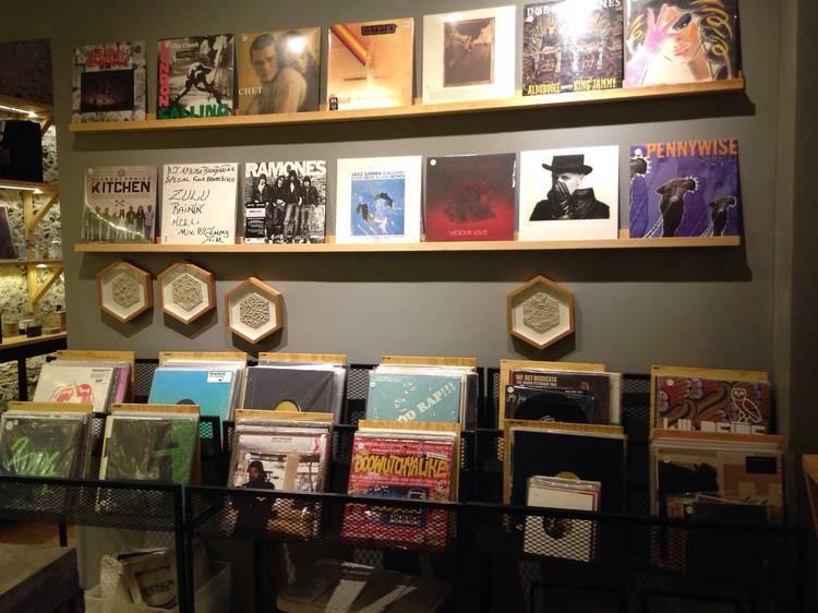 Expendio Records