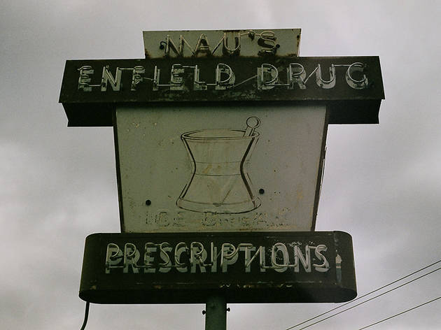 Nau's Enfield Drug