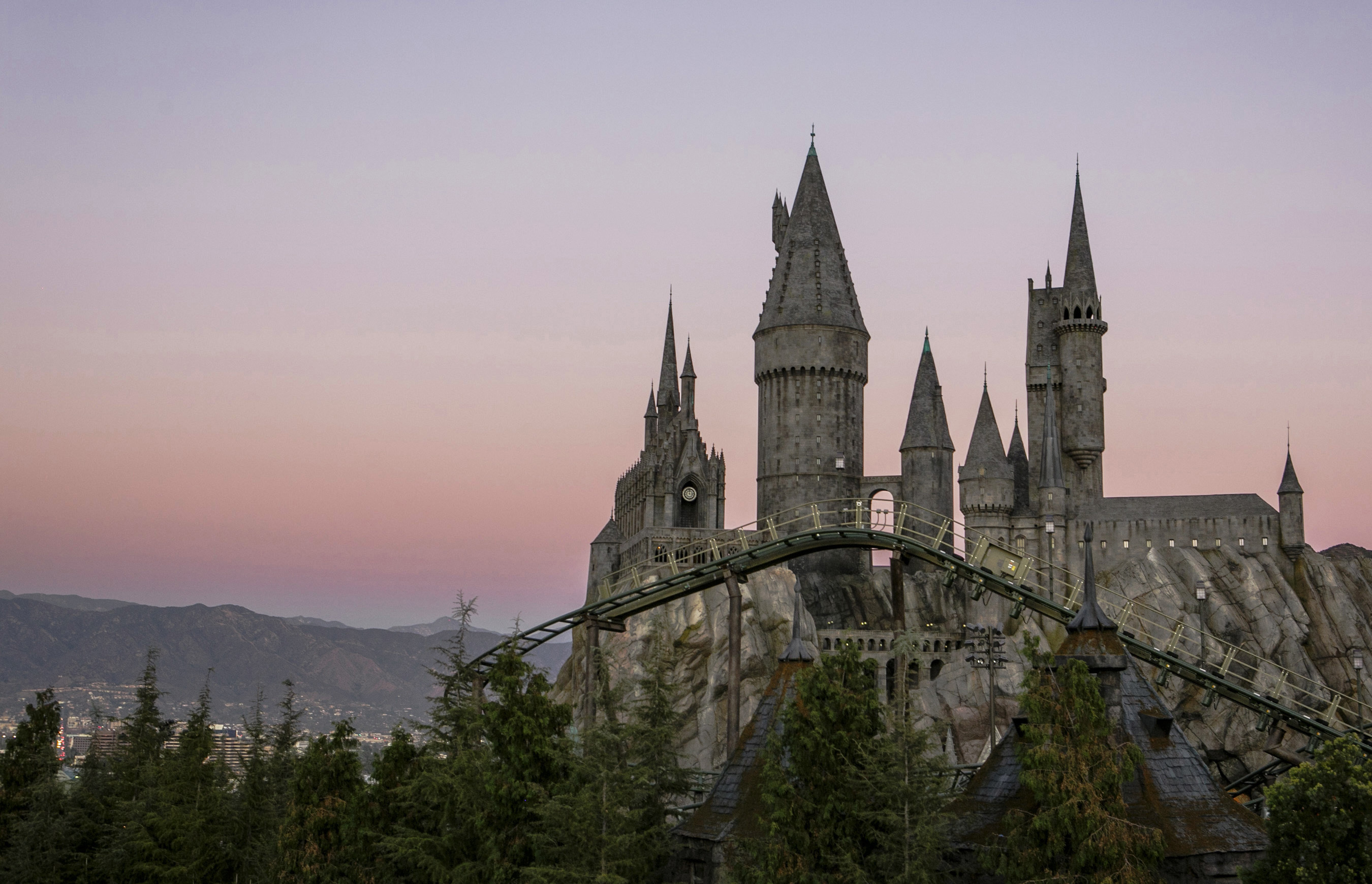 A Guide To The Wizarding World Of Harry Potter In Los Angeles