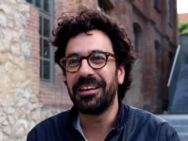 Sergi Pérez