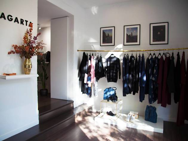 a76faf520c Tiendas de ropa de mujer - Time Out Barcelona