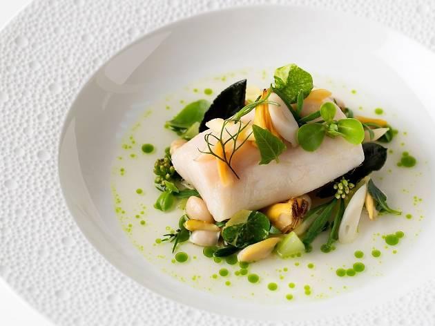 Gordon ramsay restaurants in chelsea london - Gordon ramsay cuisine cool ...