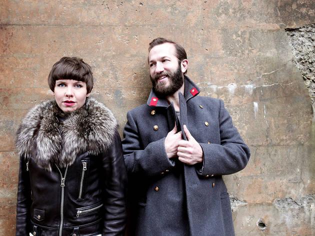Sarah Neufeld & Colin Stetson