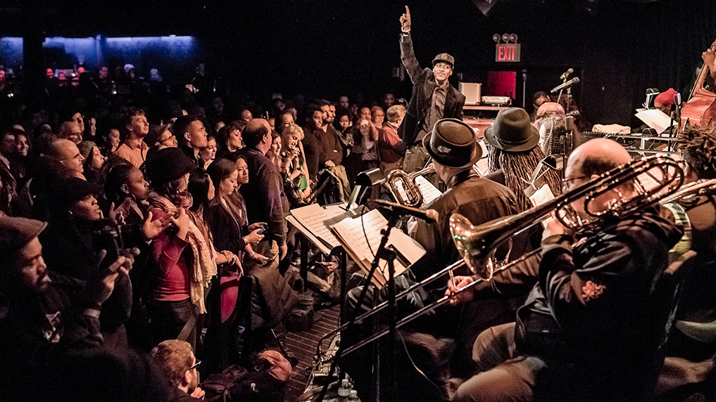 Six must-see sets at Winter Jazzfest 2016