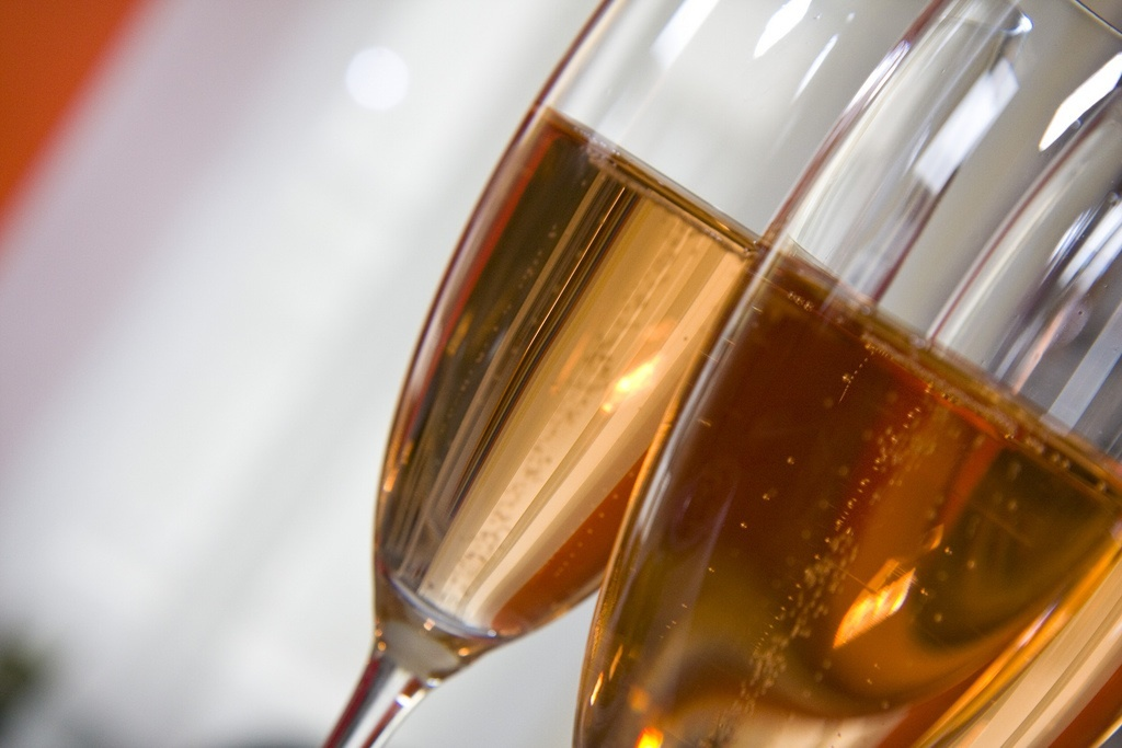 The best Champagne deals for your NYE toast