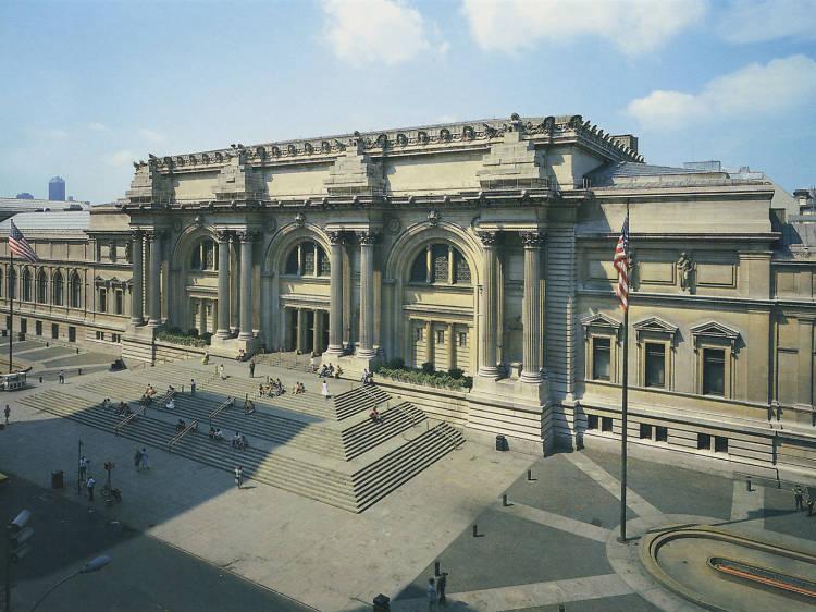 The Metropolitan Museum of Art Store