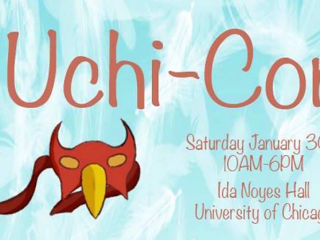 Uchi-Con Anime Fest