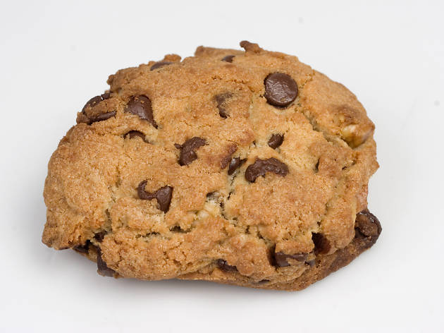Chocolate Chip Walnut at Levain Bakery
