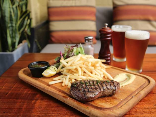 The best pubs in Sydney