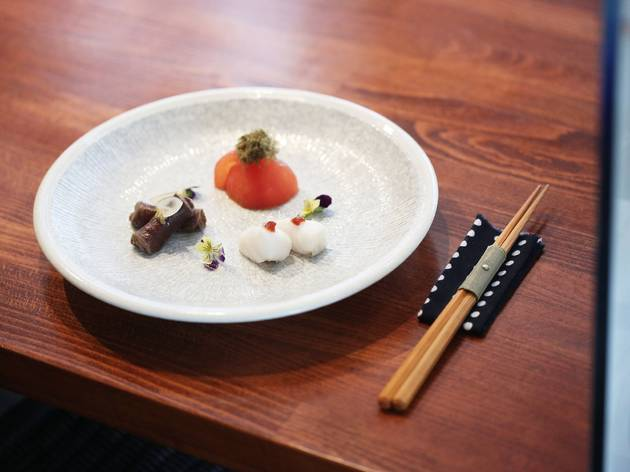 The best Japanese restaurants in Melbourne