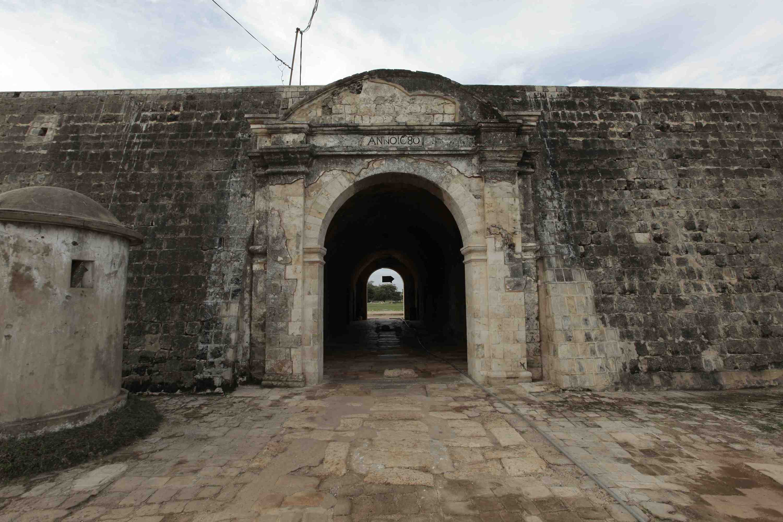 Architecture in Jaffna