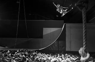 Freestyle Academy, Laax