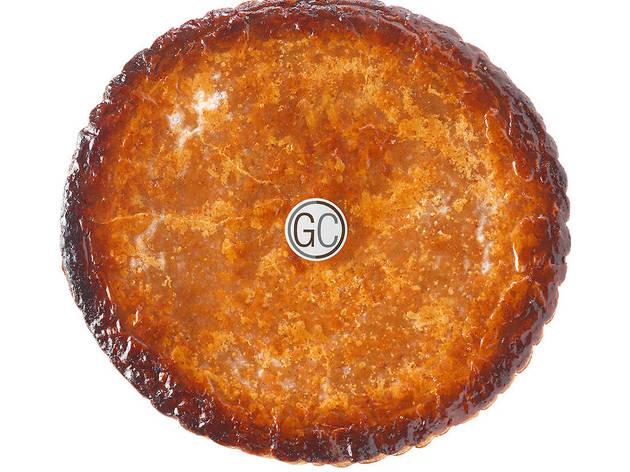 Galette Gontran Cherrier