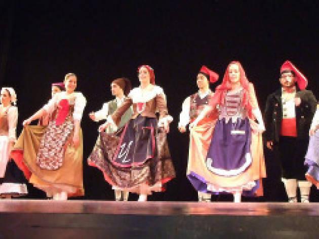 Esbart dansaire