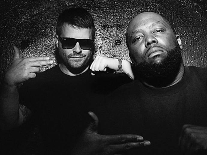 Run the Jewels, RTJ3 (out TBA)