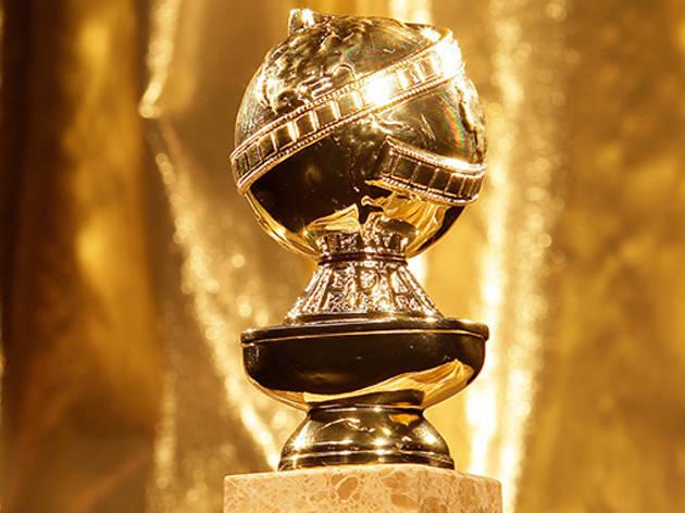 73rd Annual Golden Globes Screening at Videology