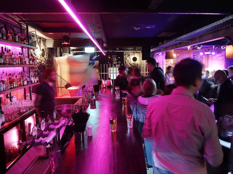 The best nightclubs in Melbourne