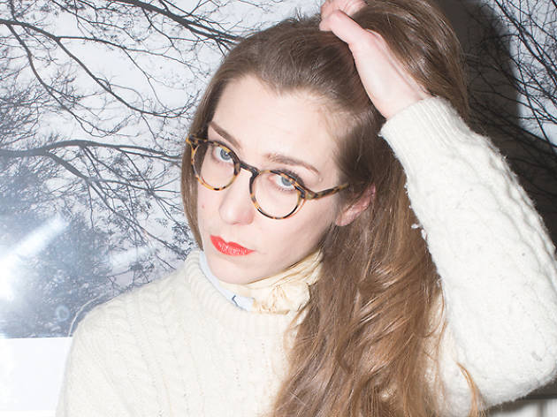 Lena Willikens