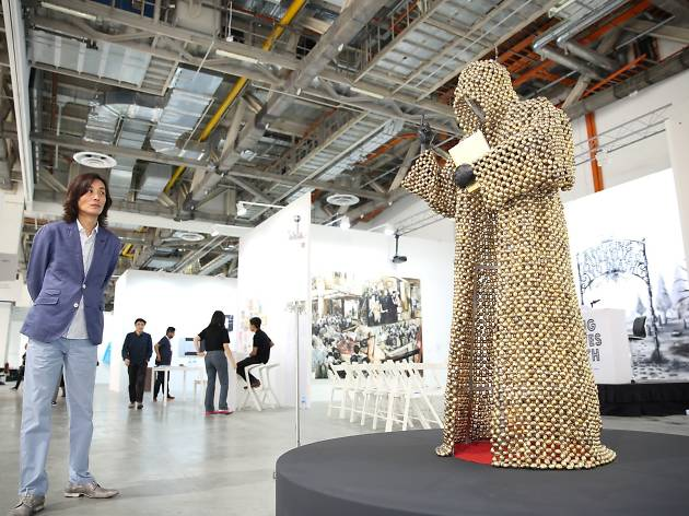 Guide to Singapore Art Week
