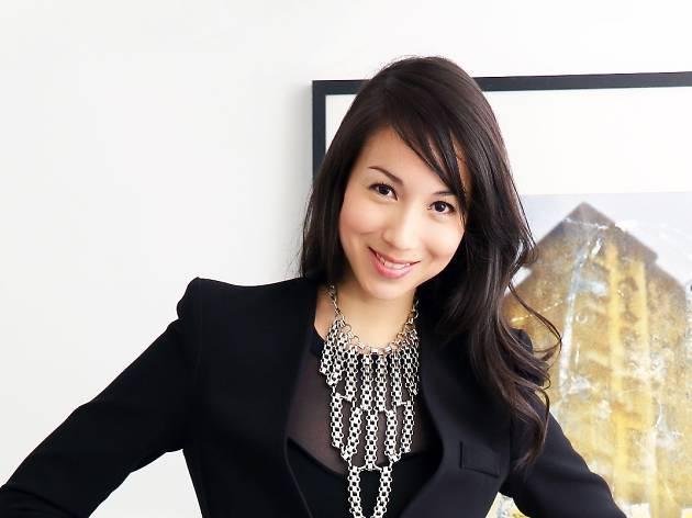 Talenia Phua Gajardo, founder and CEO of The Artling