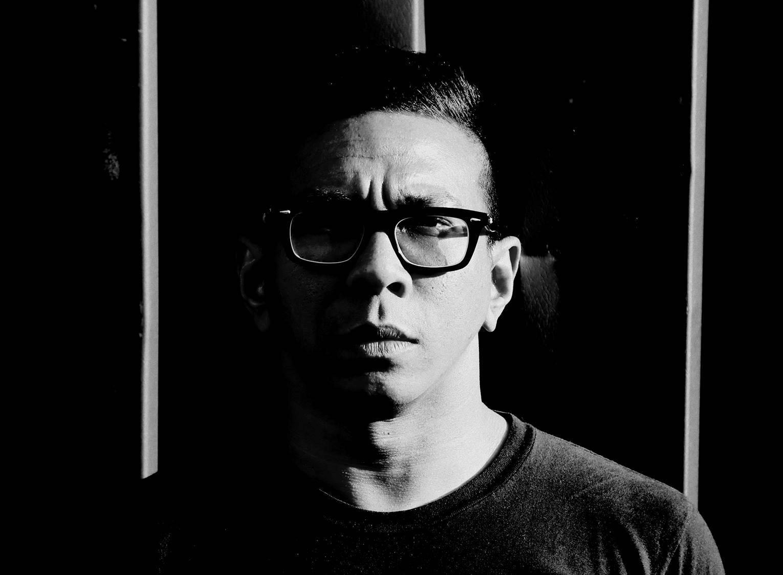 Rizman Putra, multidisciplinary artist