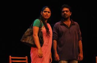 'Dreams Robbed' Sihina Horu Aran
