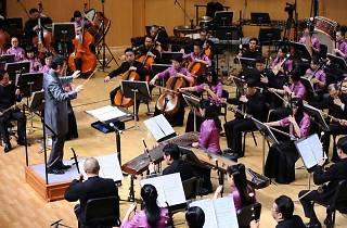 The Four Great Classical Novels in Concert