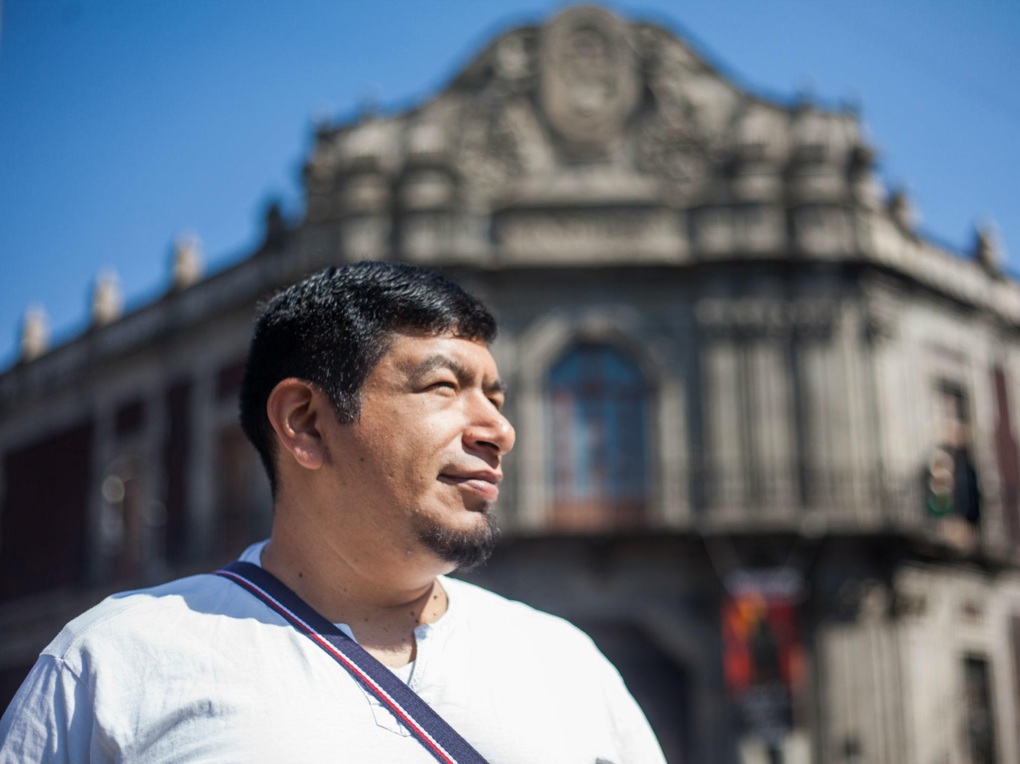 Jotituour, Alonso Hernández