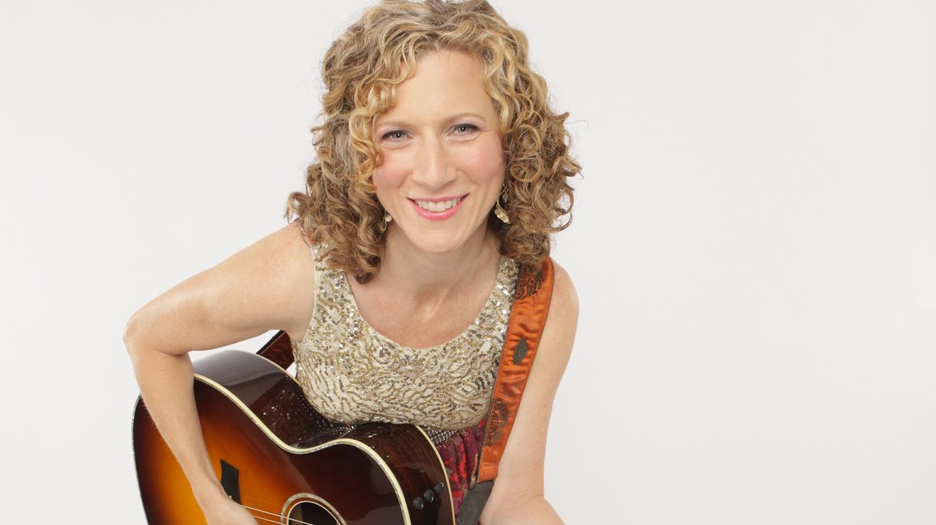 Laurie Berkner's The Music in Me