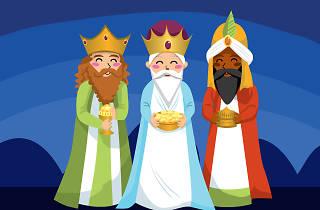 Diverti-Neza para celebrar el Día de Reyes