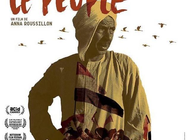 Yo soy el pueblo