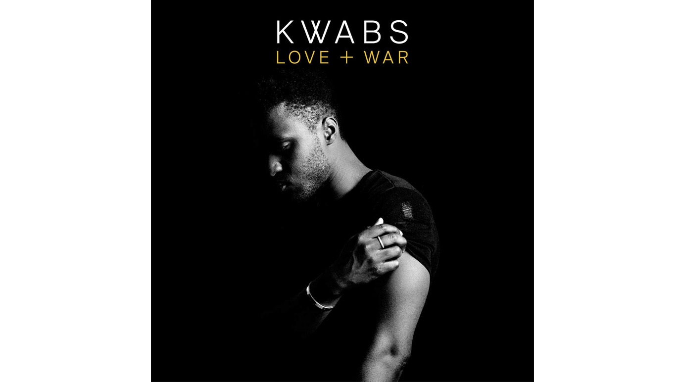 Kwabs – 'Love + War' album review