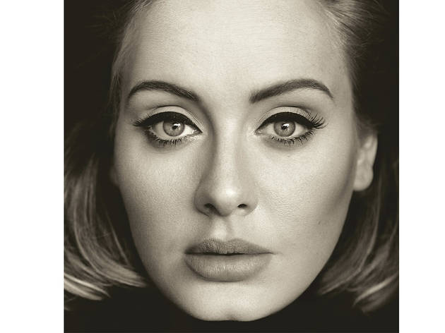 Adele – '25' album review