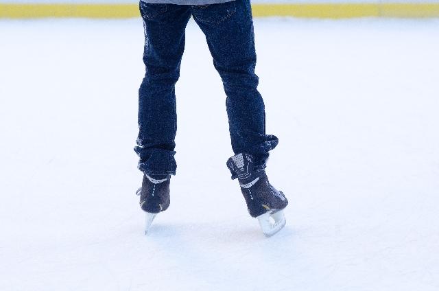 BIG BOX東大和スケートセンター