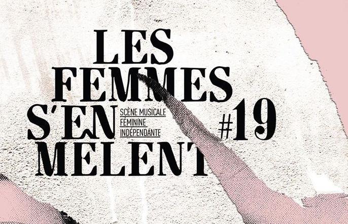 Festival Les Femmes s'en mêlent