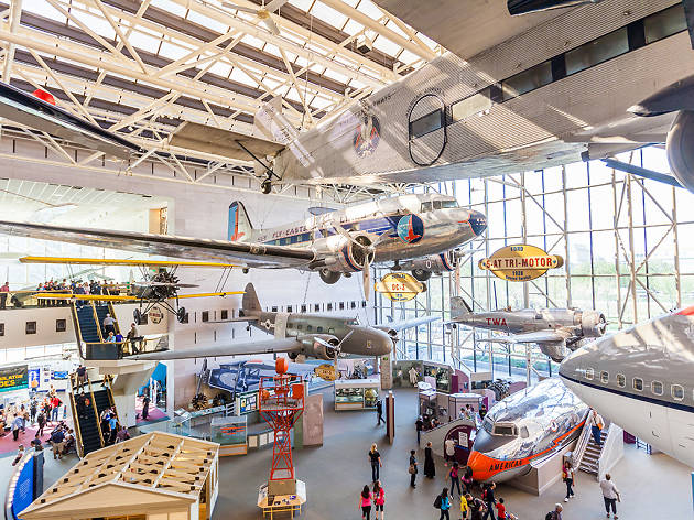 The best museums in DC