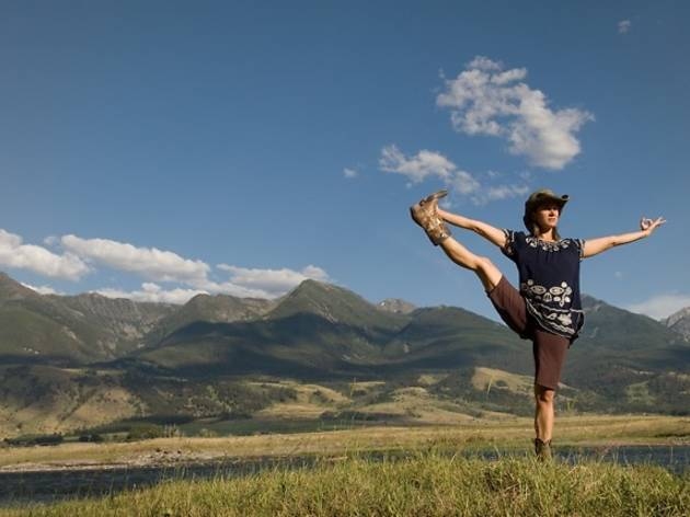 Big Sky Yoga Retreats