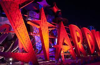 New Museum Las Vegas