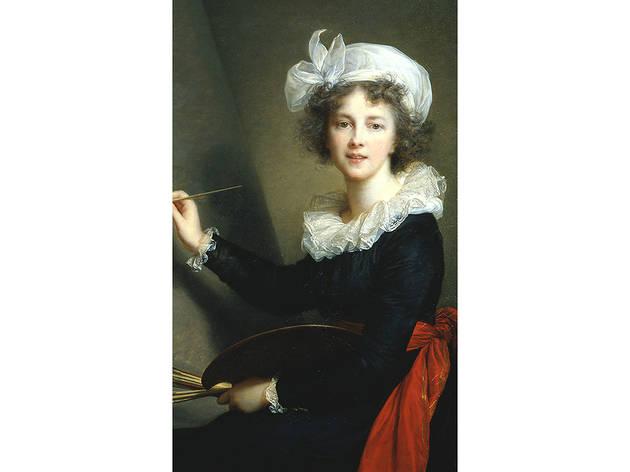 """Vigée Le Brun: Woman Artist in Revolutionary France"""