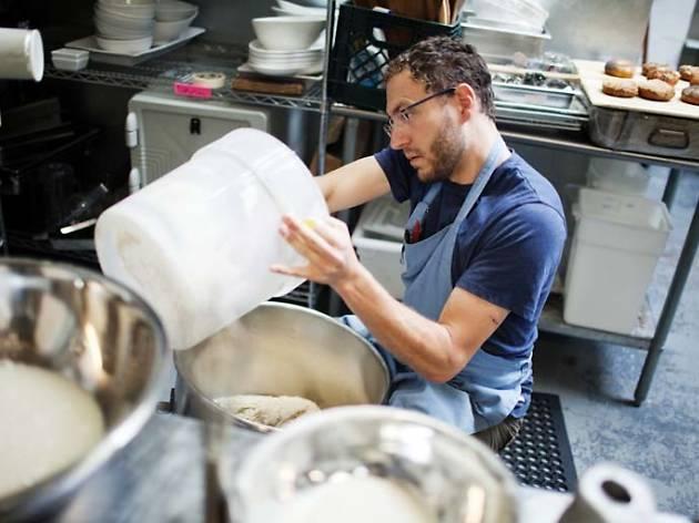 Baron Baking