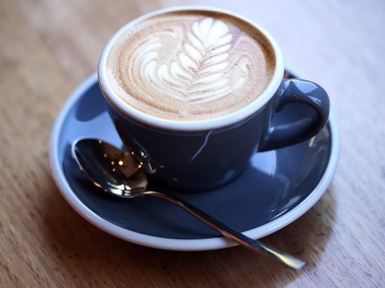 Benchmark Espresso