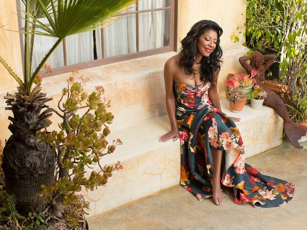 Natalie Cole tribute