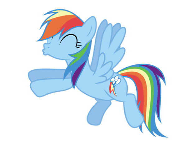My Little Pony: Friendship Run 2016