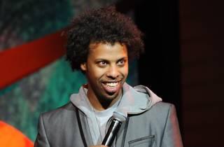 Crackhouse Comedy Club presents Prince Abdi