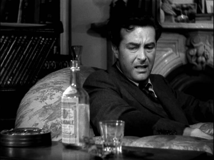 Le Poison (1945) de Billy Wilder